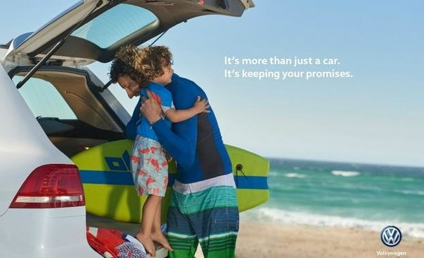 Can Advertising Fix The Volkswagen Scandal?
