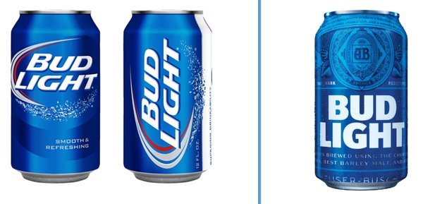 Bud Light Brand Asset Strategy