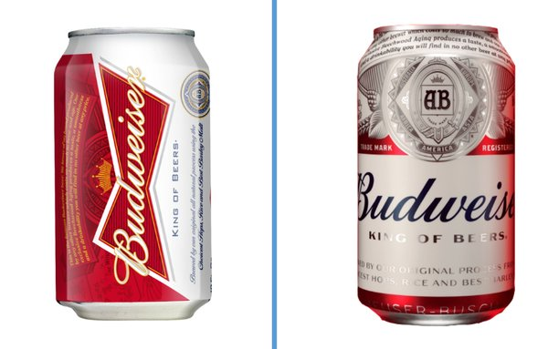Budweiser Rebrand Strategy