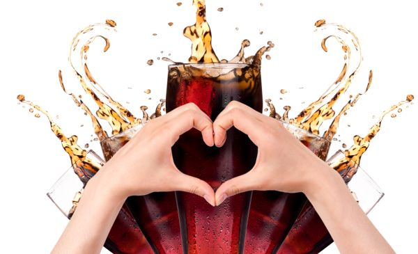 Coca-Cola's Bold Brand Packaging Move