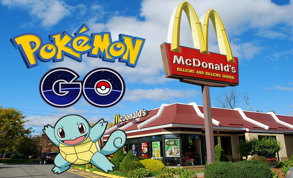 Can Pokémon GO Drive Growth For Brands?