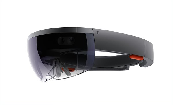 Microsoft HoloLens Branding Conference