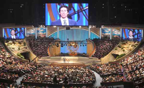 How Televangelists Achieve Brand Success