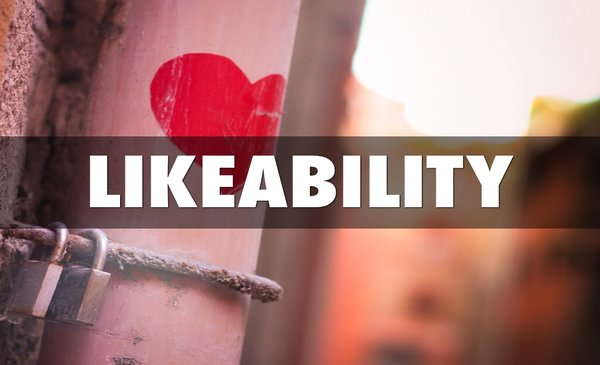 The Five Pillars Of Brand Likeability