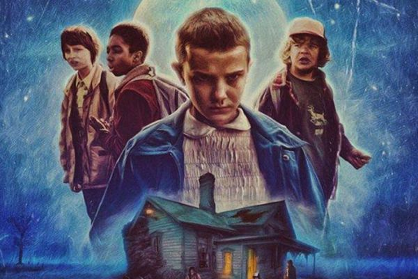 3 Brand Lessons From Stranger Things