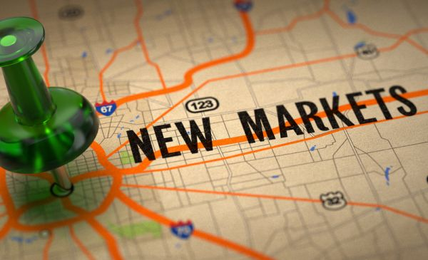 8 Requirements For New Market Success