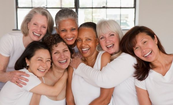 Building Brands For The Women Over 50 Market