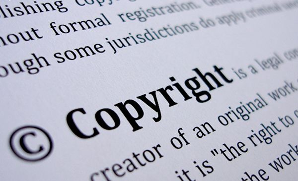 Brand Owners Guide To Copyright Protection