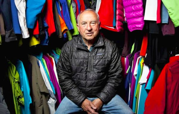 Brand Patagonia: A Founders Story And Strategy