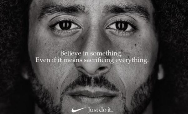 Analyzing Nike's Controversial Just Do It Campaign