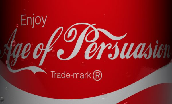 Brands And The Changing Art Of Persuasion