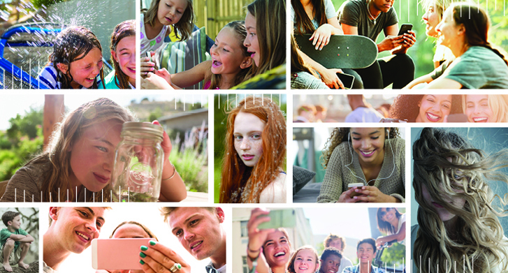 5 Strategies For Marketing To Generation Z