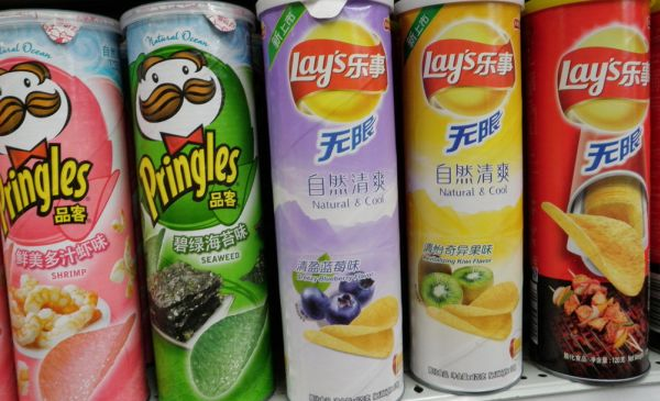 How Global CPG Brands Are Managed
