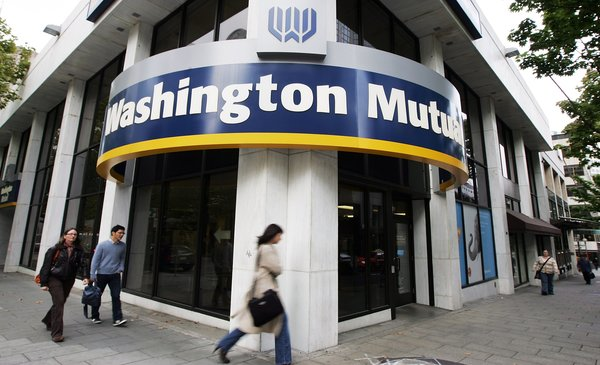 How The WaMu Brand Disrupted Banking