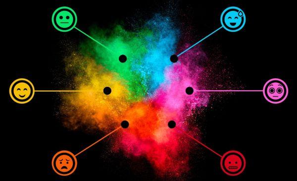 Color Psychology In Branding