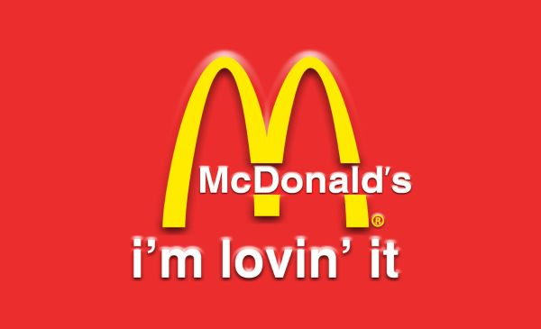 "Brand Relevance- The Strategy Behind McDonald's ""i'm lovin' it"""