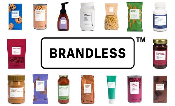 Brandless Demise Reveals How Brands Succeed