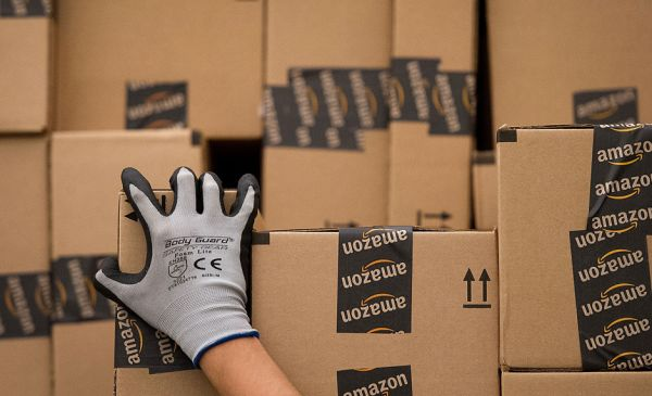 How Amazon Wins By Utilizing Other People's Work
