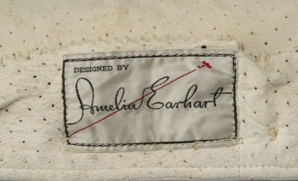 Amelia Earhardt Brand Strategy
