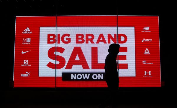 The Impact of Discounting On Brand Equity