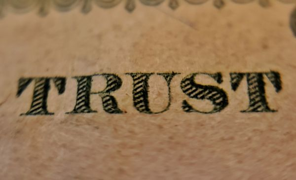 Building Trust Capital For Business And Brands