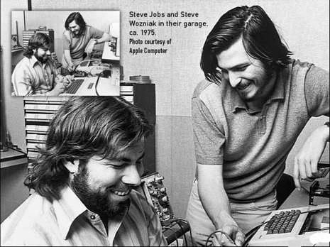 Steve Wozniak Steve Jobs Apple Computer Brand