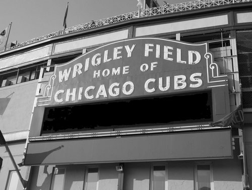 Brand Naming Sports Sponsorships Wrigley Field