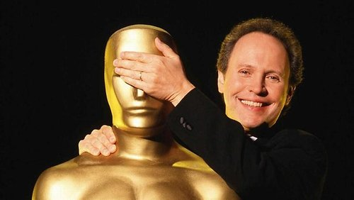 Brand Strategy Billy Crystal Academy Awards