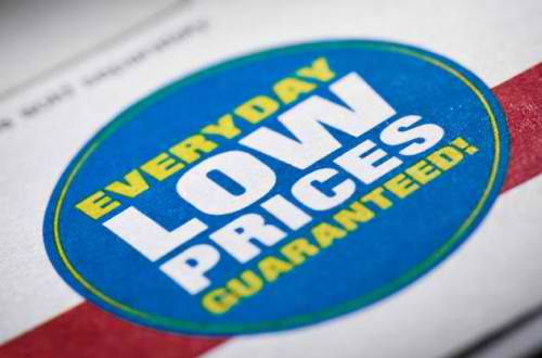Brand Strategy Pricing Strategy Low Prices