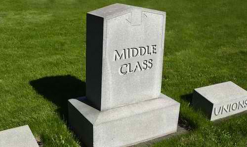 Brand Marketing Brand Strategy Middle Class