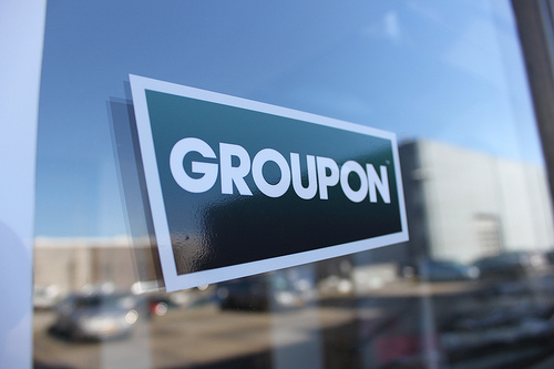 Brand Strategy Brand Consulting Groupon