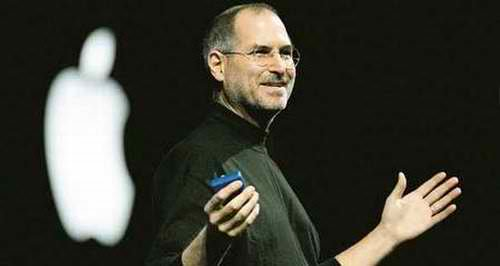 Steve Jobs Apple Brand Marketing