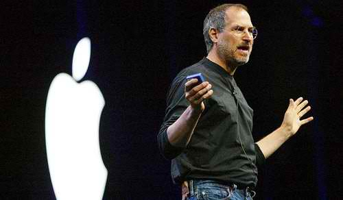 Brand Strategy Apple Steve Jobs