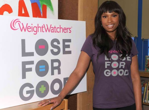 Brand Strategy Weight Watchers Jennifer Hudson