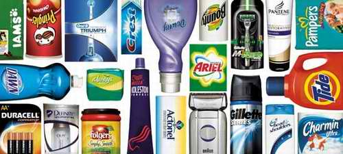 Brand Architecture Brand Strategy P&G