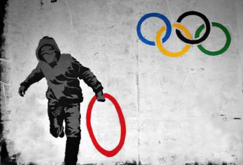 Ambush Marketing Brand Strategy Olympics