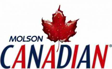 Brand Strategy Molson Canadian Branding