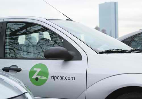 Brand Positioning Statement Zipcar Brand Strategy