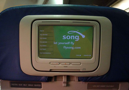 Brand Strategy Song Airlines Brand Delta