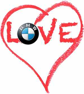 Brand Strategy Attraction Marketing BMW