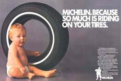 Brand Strategy Michelin