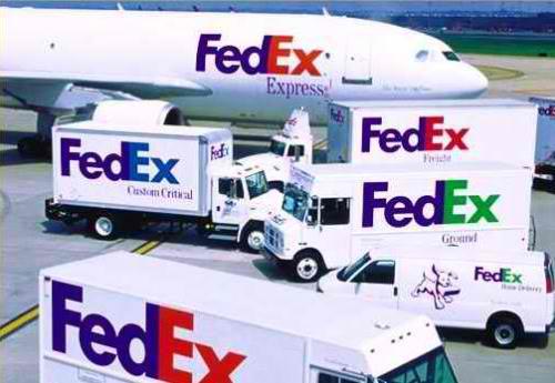 fedral express