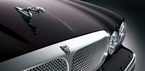 Luxury Brand Strategy Jaguar